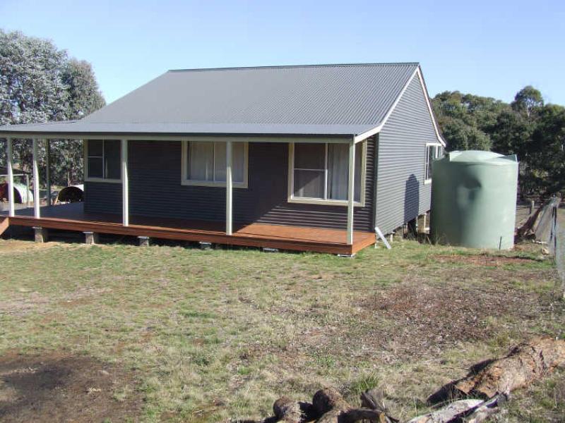 Lot 128 Blakney Creek Road, Dalton, NSW 2581