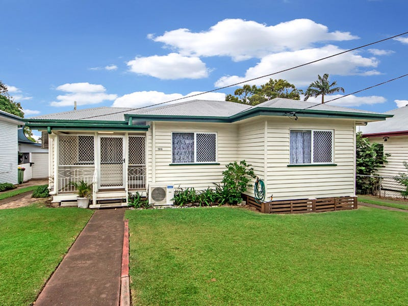 188 Glebe Road, Booval, Qld 4304