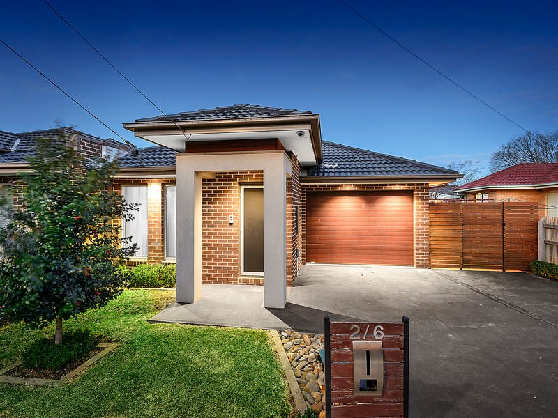 2/6 Shelley Street, Keilor East, Vic 3033