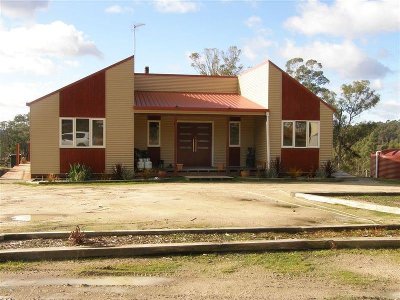 101 Maslins Road, Jetsonville, Tas 7260