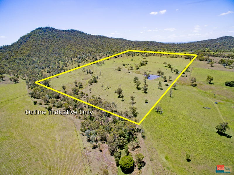 Lot 97 Mundook Road, Coleyville, Qld 4307