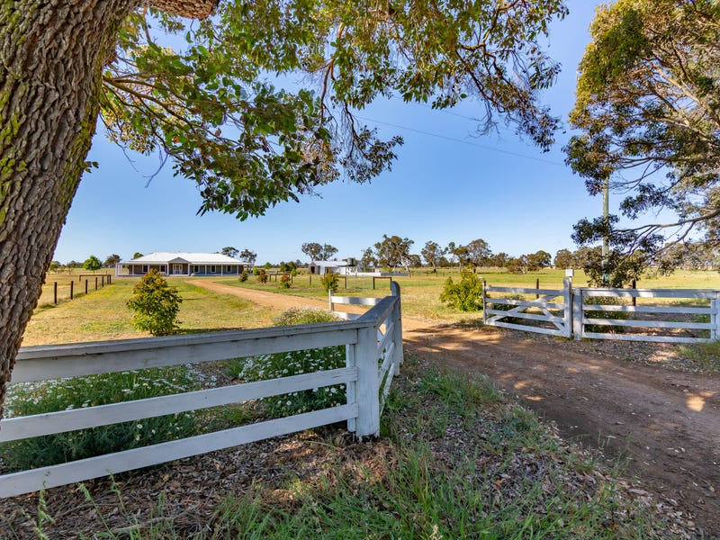 23 Oates Road, Abba River, WA 6280