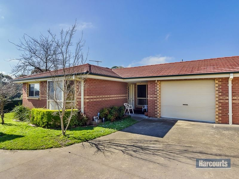 2/11A A'beckett Road, Bunyip, Vic 3815