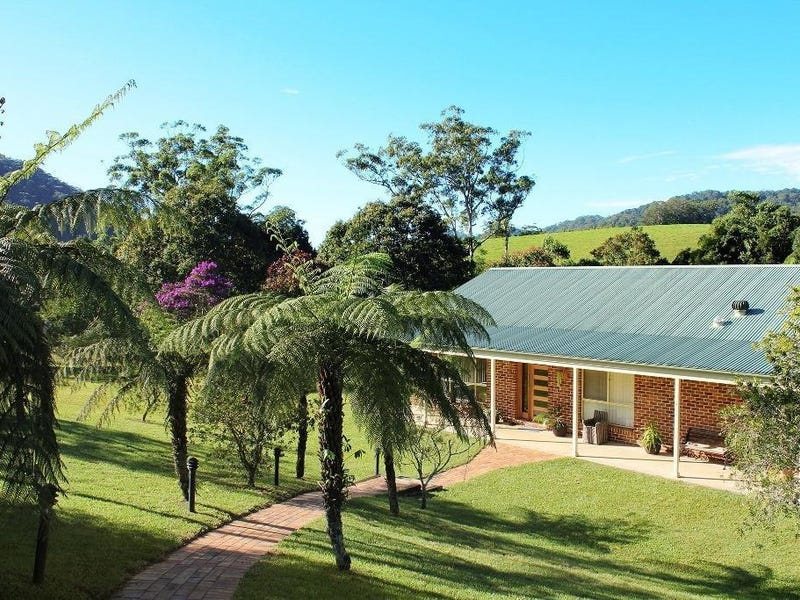 128B Fridays Creek Road, Upper Orara, NSW 2450