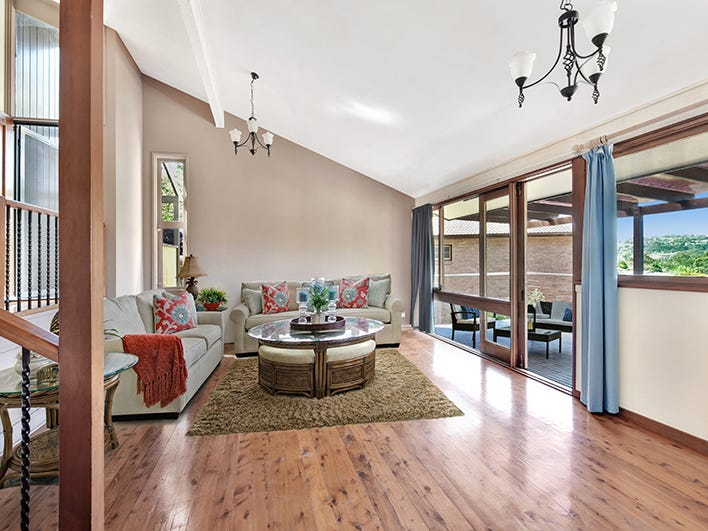 12 Moonarie Place, Cromer, NSW 2099