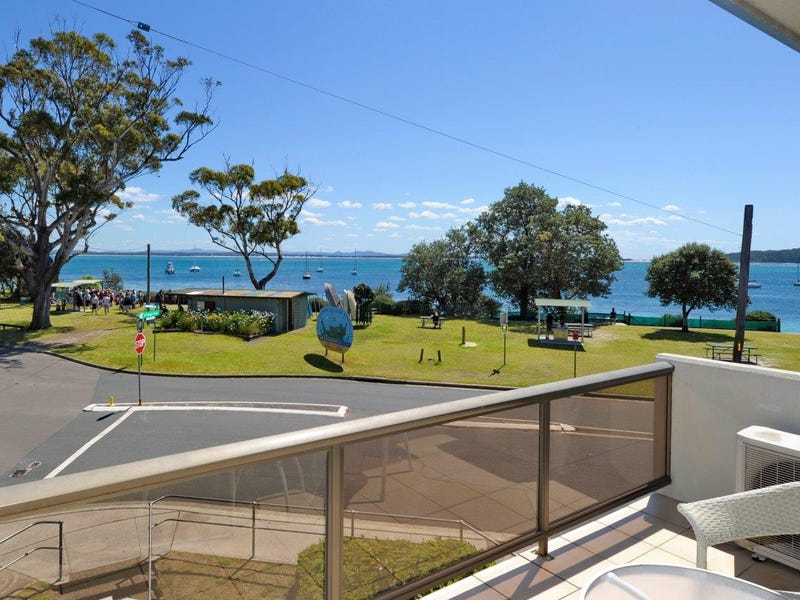 7/63 Shoal Bay Road, Shoal Bay, NSW 2315