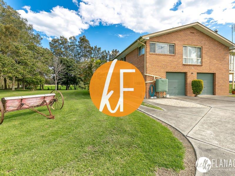 420 Kinchela Creek Left Bank Road, Kinchela, NSW 2440