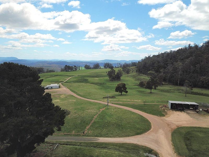 983 Bogan Road, Quamby Brook, Tas 7304