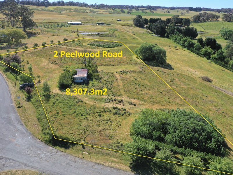2 Peelwood Road, Crookwell, NSW 2583