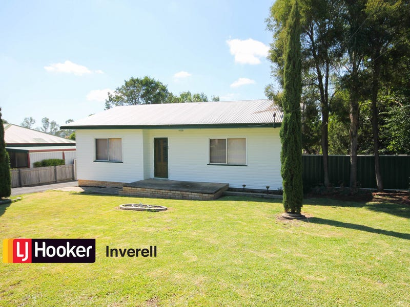 99 King Street, Inverell, NSW 2360