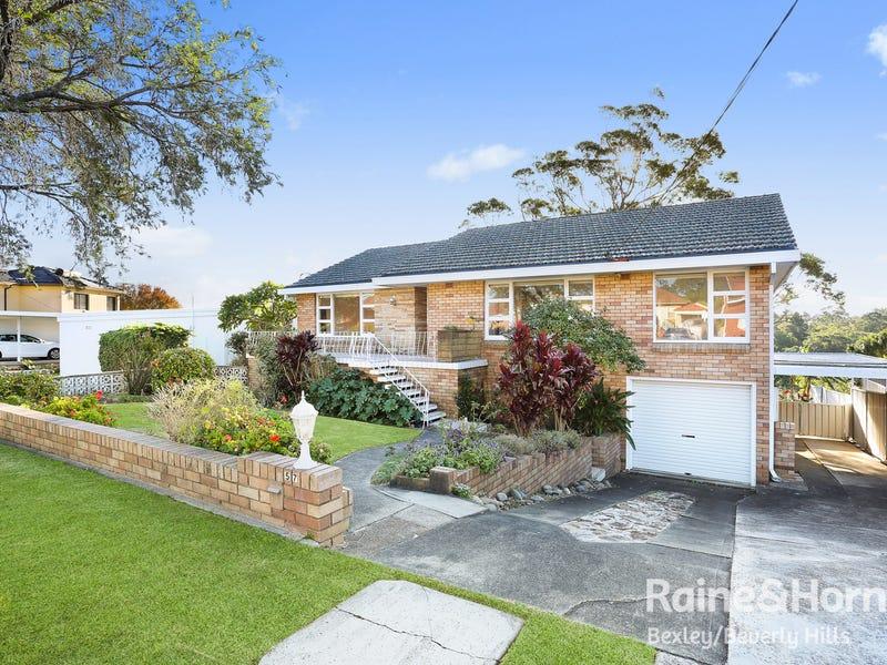 57 Earlwood Crescent, Bardwell Park, NSW 2207