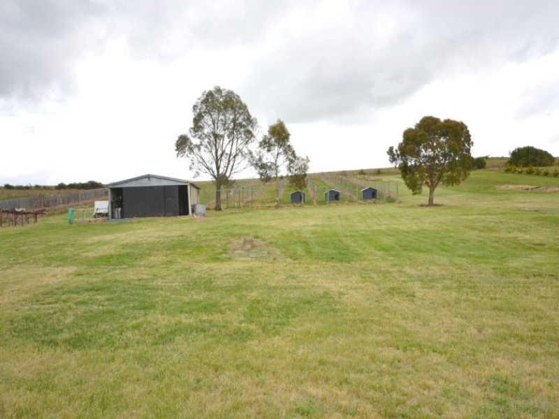 8375 Midland Highway, Tunbridge, Tas 7120
