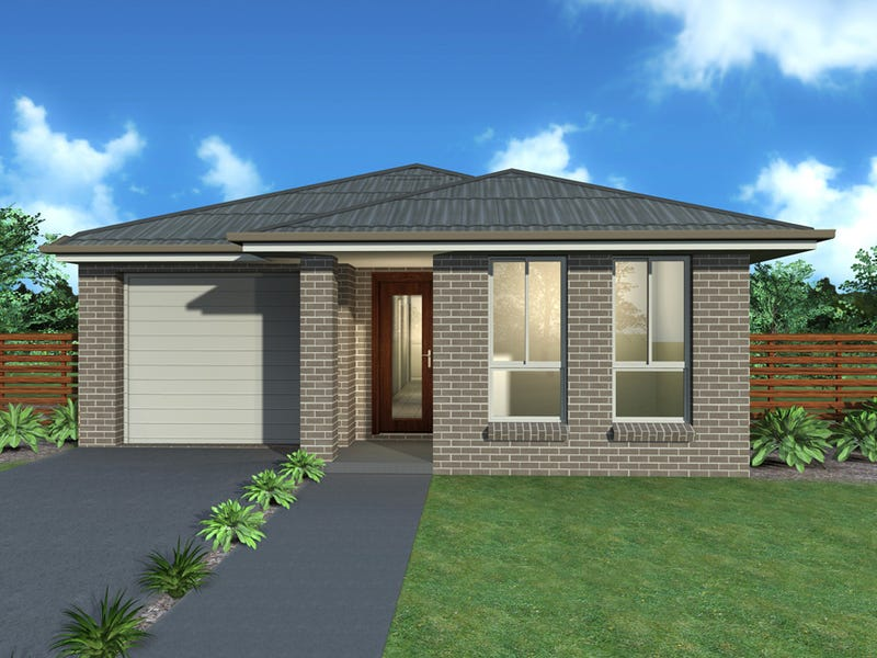 Lot 110 Proposed Road, Leppington