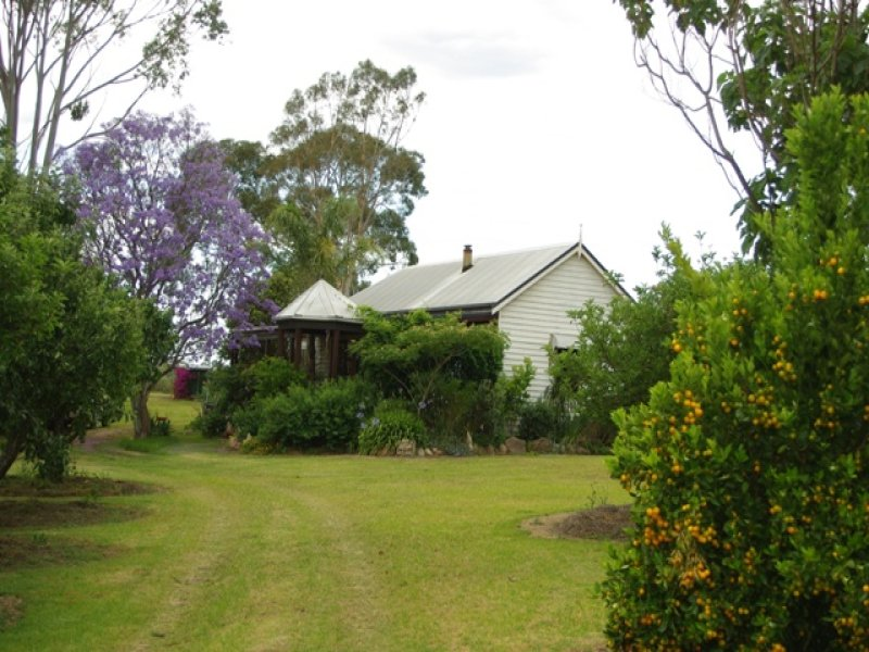724 Upper Brogo Road, Verona, NSW 2550