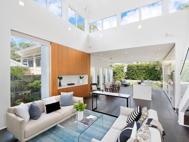 19 Roslyndale Avenue, Woollahra, NSW 2025