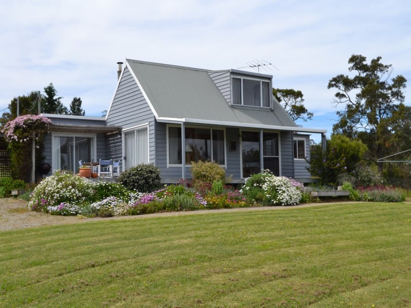 312-314 Missionary Road Barnes Bay, Bruny Island, Tas 7150 ...