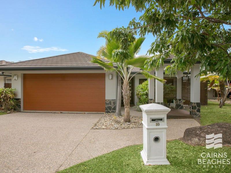 10 Savaii Close, Palm Cove, Qld 4879
