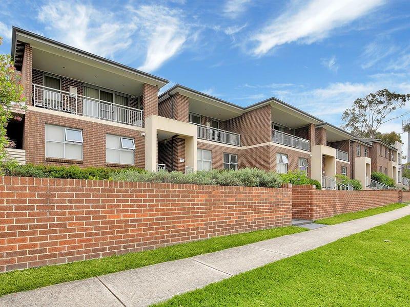 11/1-3 Woodlands Street, Baulkham Hills, NSW 2153