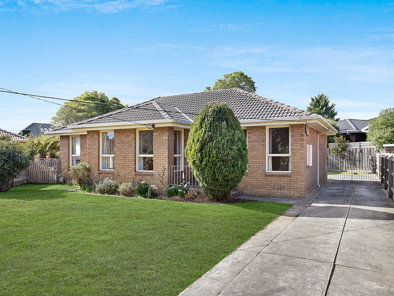 7 Marcia Court, Glen Waverley
