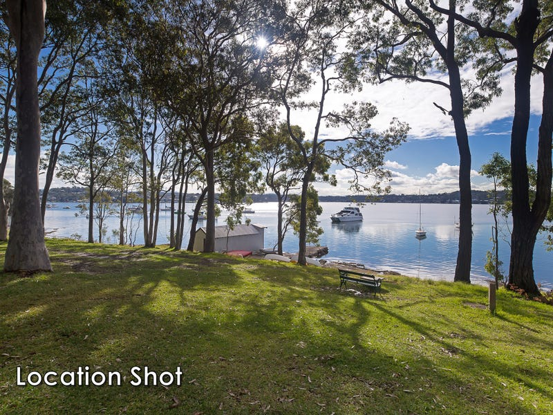 209 Watkins Road, Wangi Wangi, NSW 2267