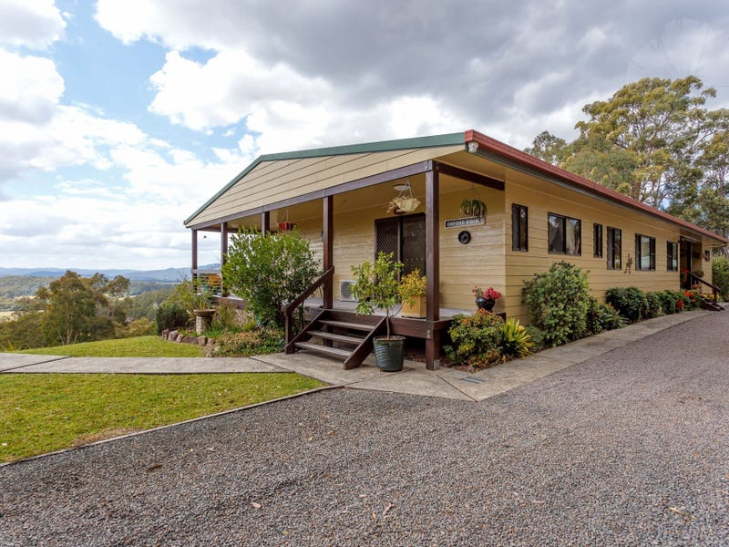 52 Old Schoolhouse Road, Crawford River, NSW 2423