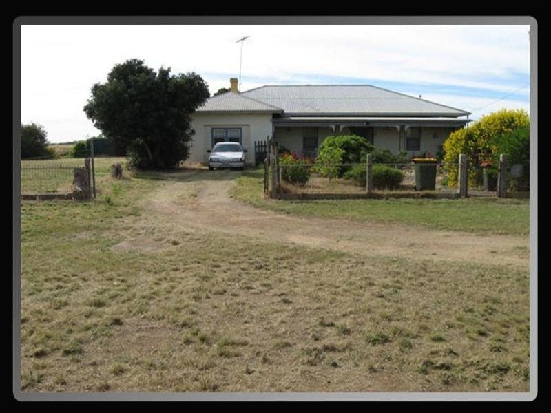 Lot 500 Public Road, South Kilkerran, SA 5573