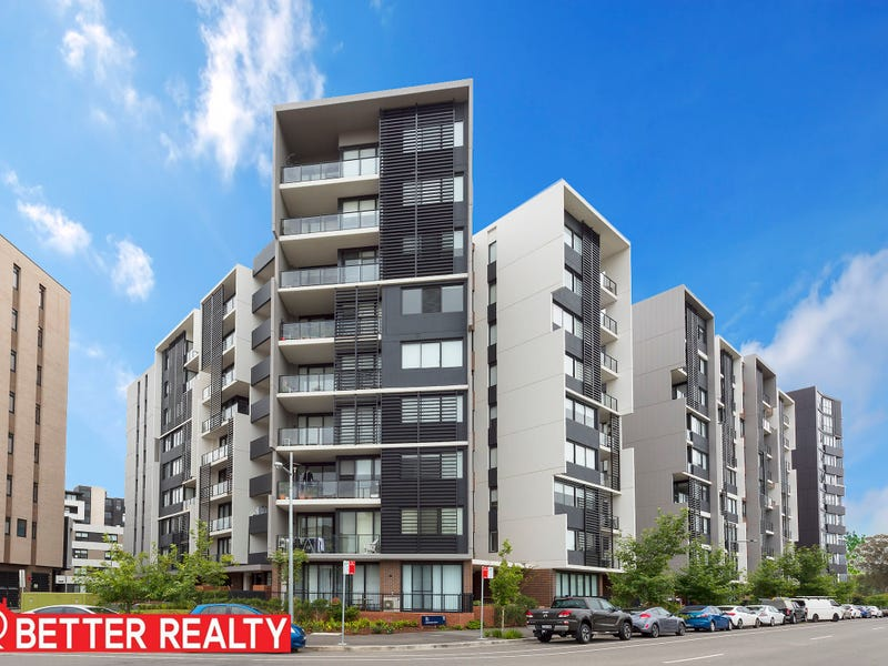 506/81A Lord Sheffield Circuit, Penrith, NSW 2750