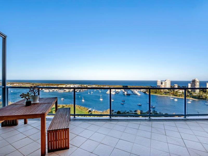 2904/1 Como Crescent, Southport, Qld 4215