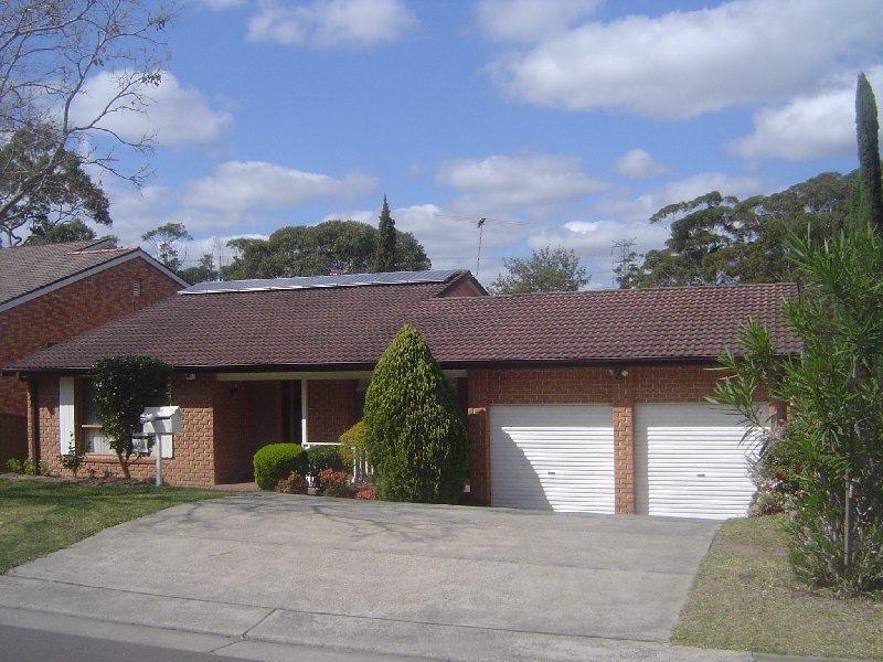 164 Shepherds Drive, Cherrybrook, NSW 2126