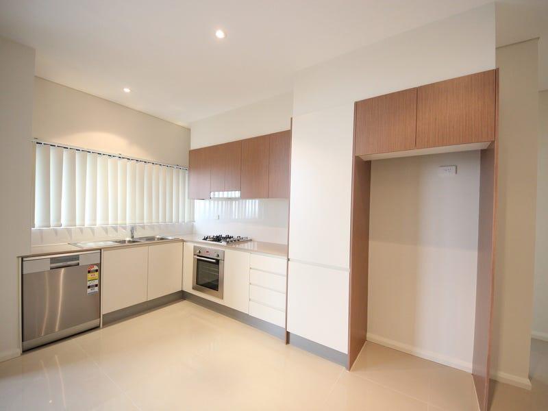 1301/1-3 Elizabeth Street, Burwood, NSW 2134