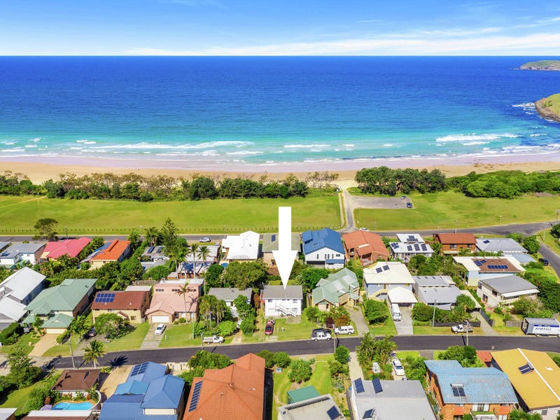 53 Blue Gum Avenue, Sandy Beach, NSW 2456