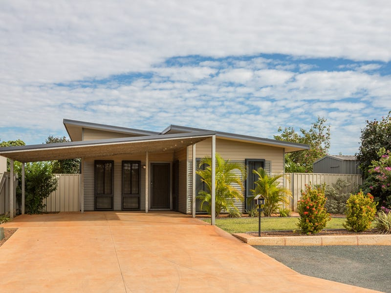 9 Bridge Street, South Hedland, WA 6722