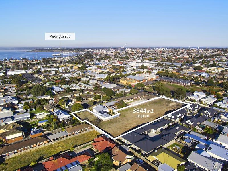 42-46 Britannia Street, Geelong West, Vic 3218
