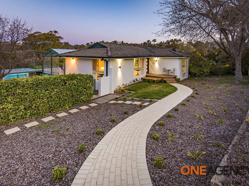26 Beaumont Close, Chapman, ACT 2611