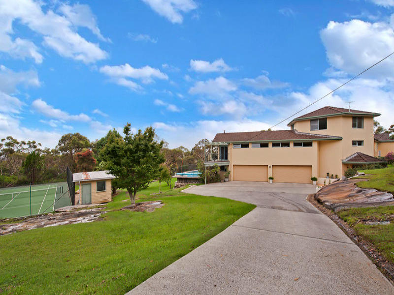 161 Kanangra Road, Terrey Hills, NSW 2084