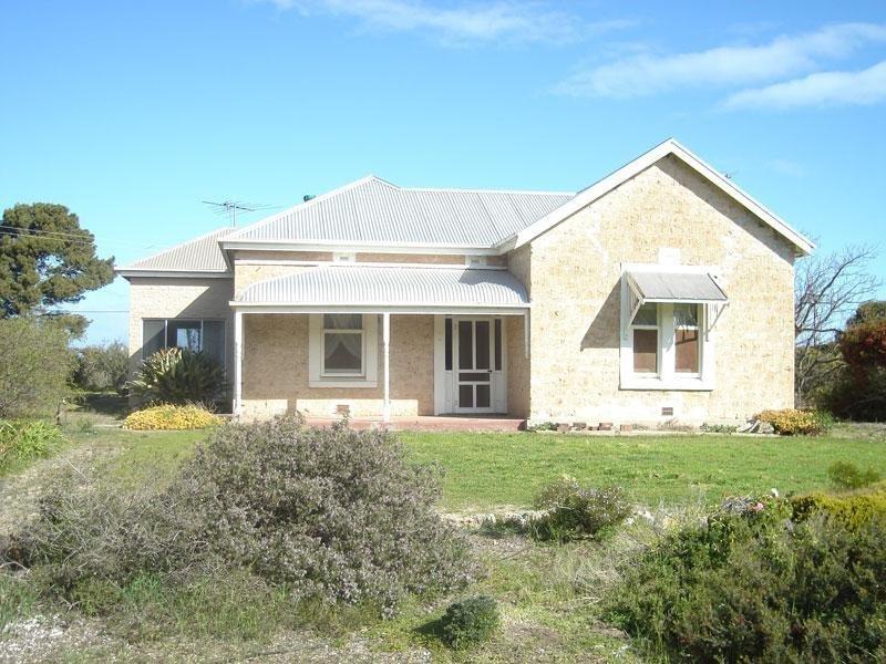 Allotment 10 Hundred Of Melville, Honiton Road, Port Moorowie, SA 5576