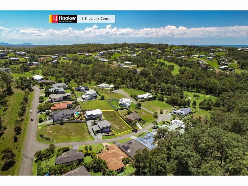 6 Illusions Court, Tallwoods Village, NSW 2430