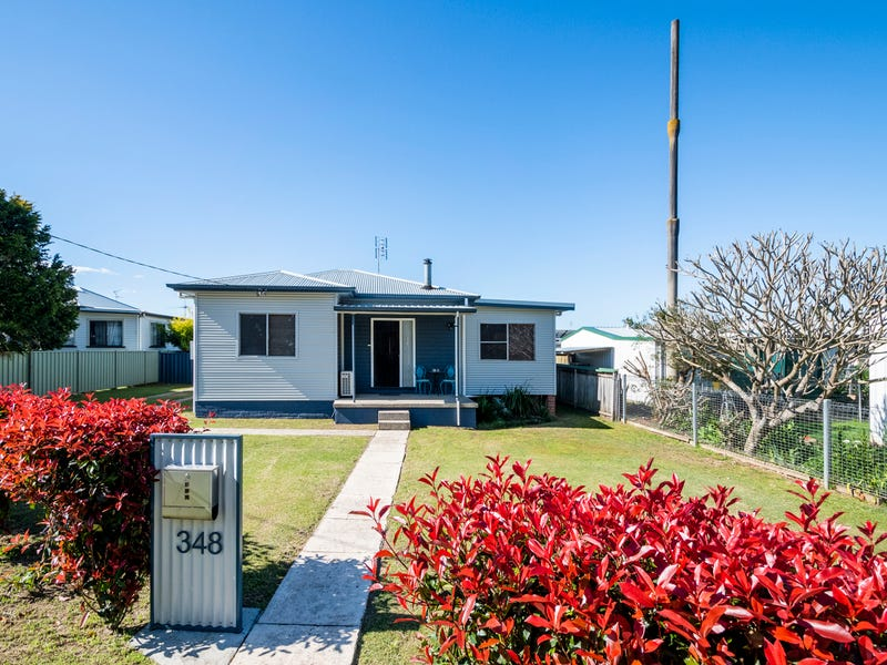 348 Oliver Street, Grafton, NSW 2460