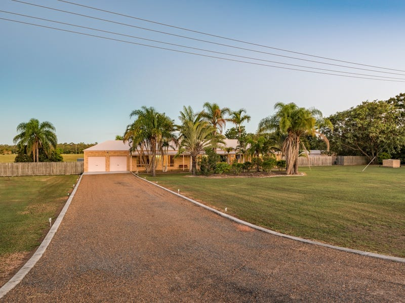 41 MARK ROAD, Branyan, Qld 4670