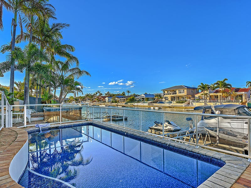 27 Nirvana Court, Runaway Bay, Qld 4216