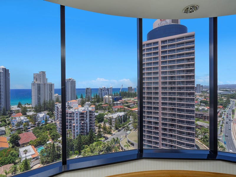 1503/2801 Gold Coast Highway, Surfers Paradise