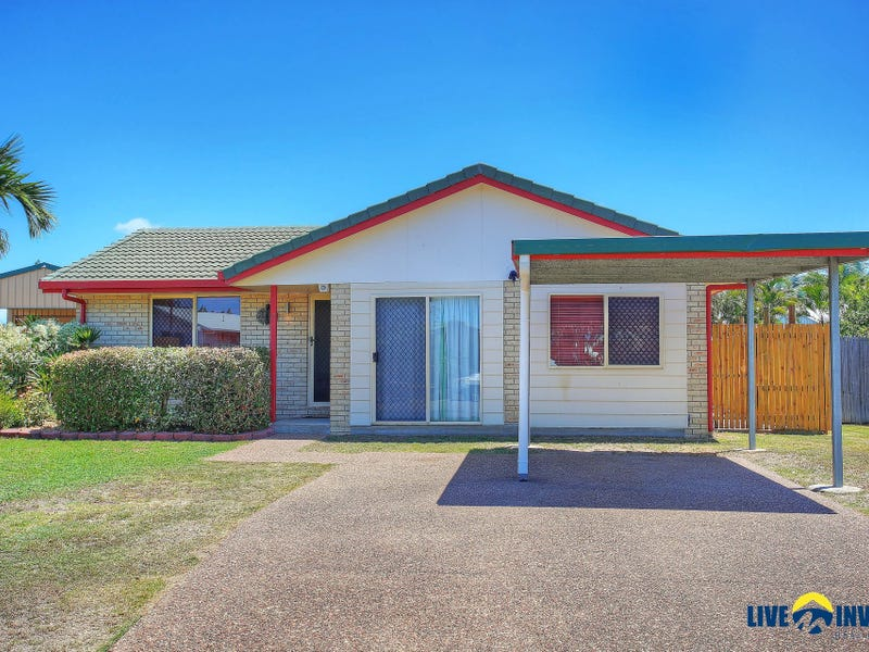 17 Goldfinch Court, Condon, Qld 4815