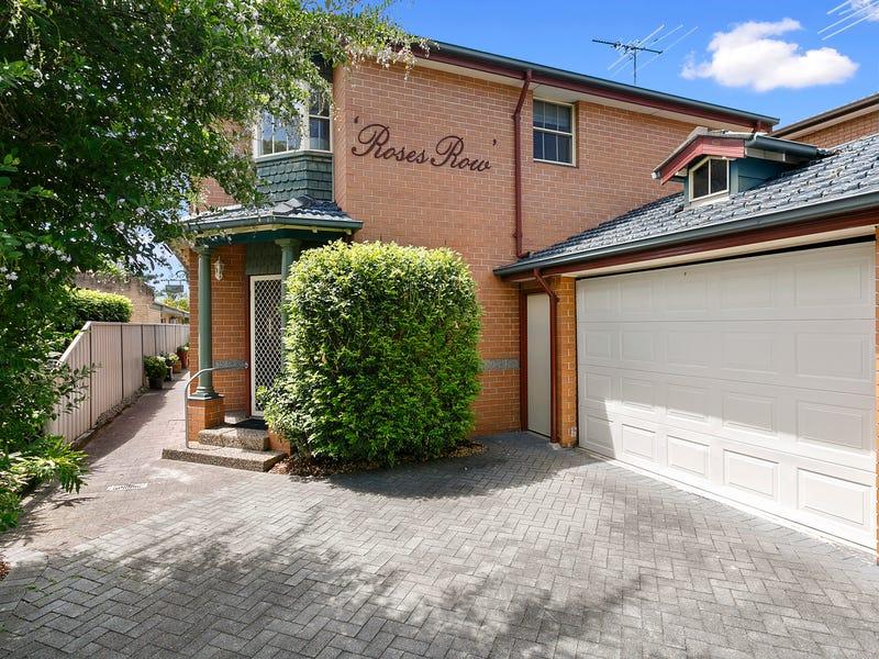 1/192 Chuter Avenue, Sans Souci, NSW 2219