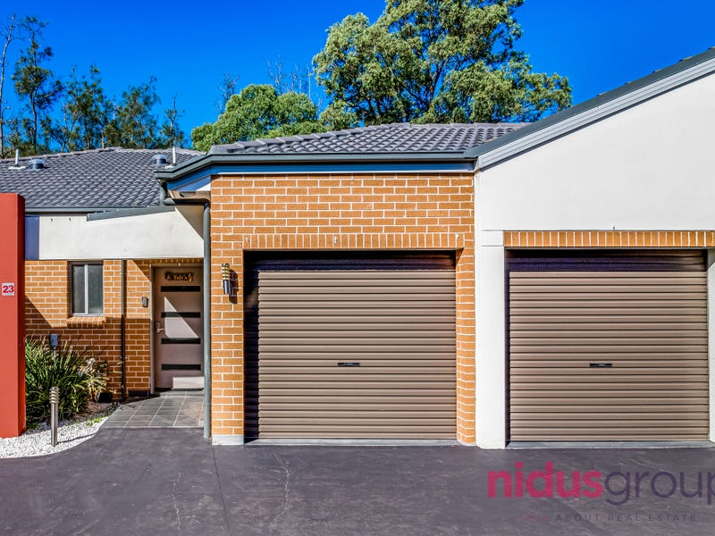 23/28 Charlotte Road, Rooty Hill, NSW 2766