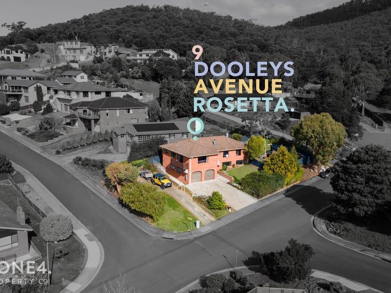9 Dooleys Avenue, Rosetta, Tas 7010