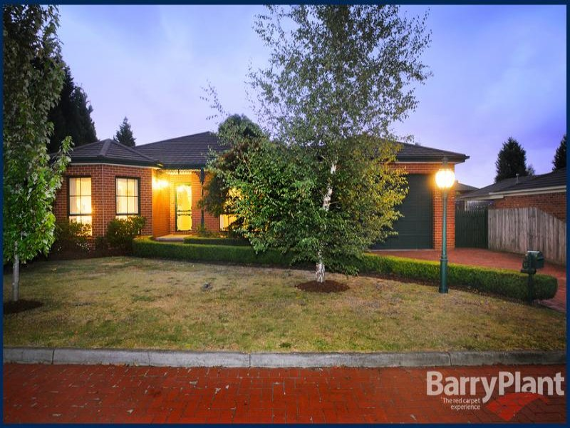23 Brooklyn Bay Close, Rowville, Vic 3178