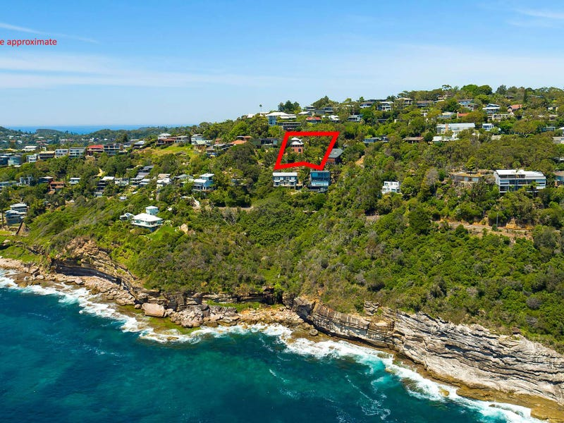 25 & 27 Pacific Road, Palm Beach, NSW 2108