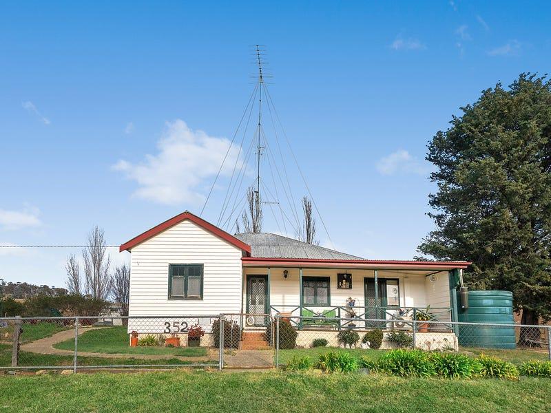 352 Rossi Road, Rossi, NSW 2621