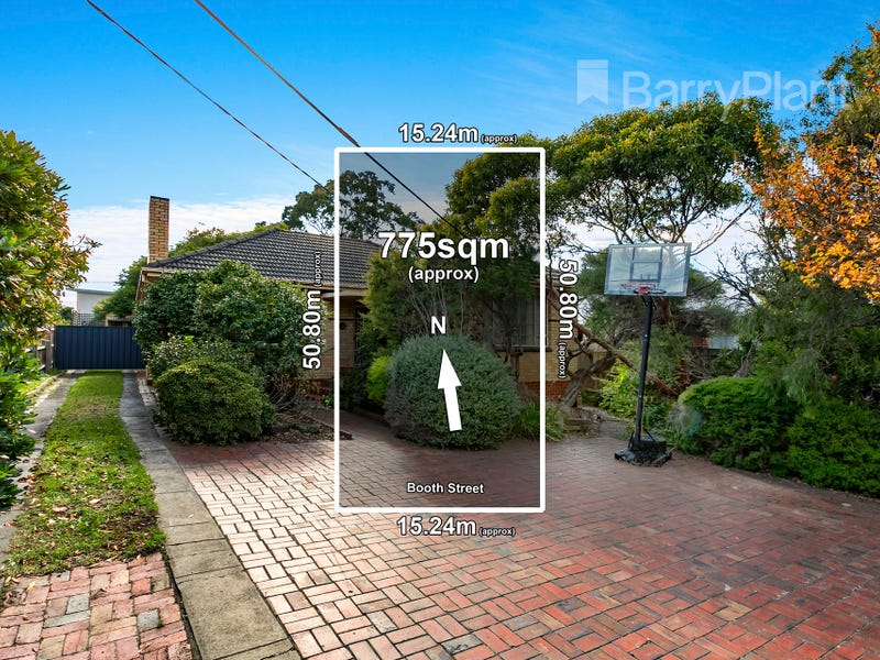 5 Booth Street, Parkdale, Vic 3195