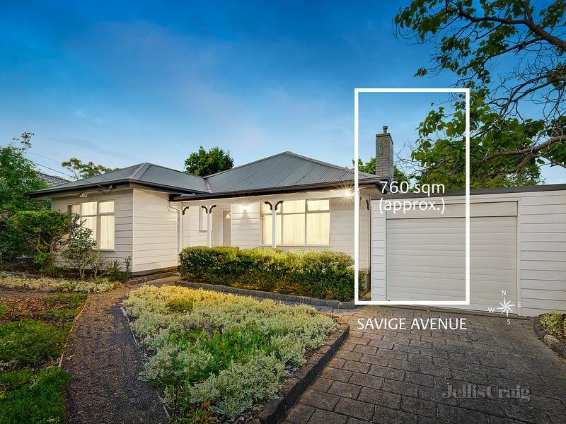 13 Savige Avenue, Mount Waverley, Vic 3149